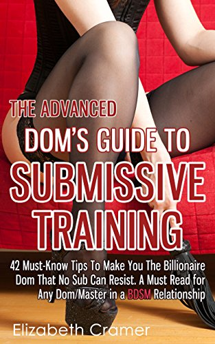 guide Bdsm training