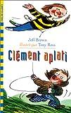 Clément aplati