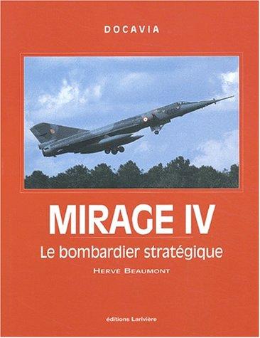 Mirage IV : Le bombardier