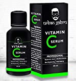 UrbanGabru Vitamin C Serum For Face With Hyaluronic Acid, Aloe Vera Extract