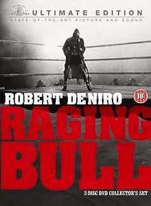 Raging Bull : Ultimate Edition (1980) [DVD]