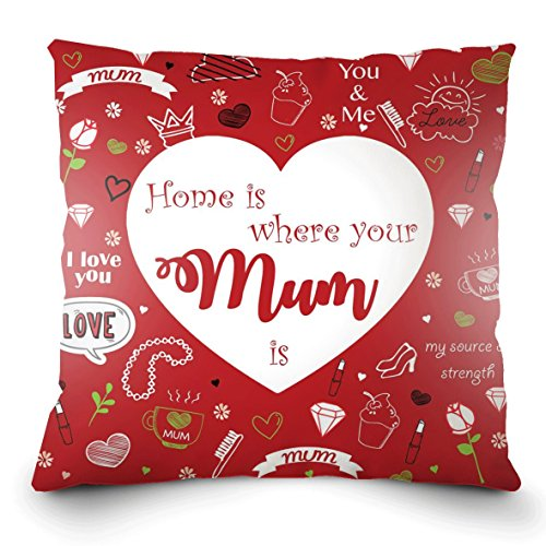 mothers-day-gift-premium-soft-pre-filled-cushion-pillow-with-printed-cover-home-is-where-your-mum-is