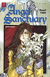 Angel Sanctuary Edition simple Tome 7