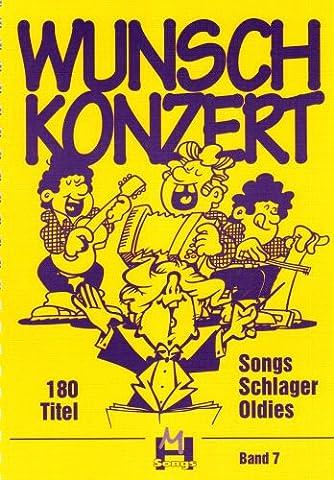Wunschkonzert - Grossausgabe (Annabelle Frühling)