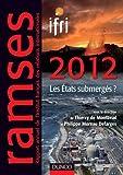Image de Ramses 2012 - Les Etats submergés ? (Hors collection)