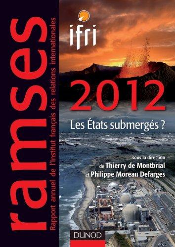 Ramses 2012 - Les Etats submergés ? (Hors collection)
