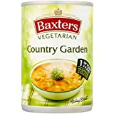 Baxters Country Garden Soup, 400g