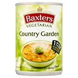 #6: Baxters Country Garden Soup, 400g