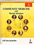 • Student-friendly and teacher-friendly book. • Comprehensively covers the syllabus as recommended by the university. • Cover page reminds some of the great stalwarts, who have contributed to the public health in terms of lives that can be saved. • E...