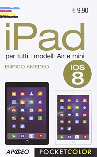 IPad. Per i modelli Air e Mini
