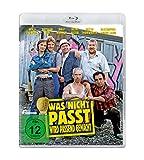 Was nicht passt, wird passend gemacht [Blu-ray]