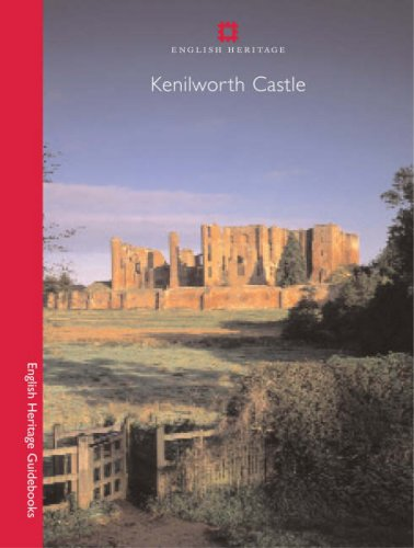 Kenilworth Castle (English Heritage Guidebooks)