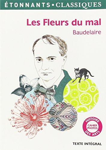 Telecharger Les Fleurs du mal PDF EPUB Gratuit- ampproject