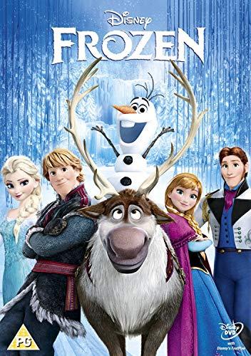 Frozen [DVD]