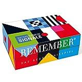 Remember Signale  44 Kartenpaare und Anleitung