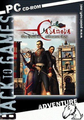 Casanova: Das Duell der schwarzen Rose