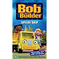 Bob The Builder: Speedy Skip