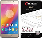 Chevron 2.5D 0.3mm Pro+ Tempered Glass Screen Protector For Lenovo P2