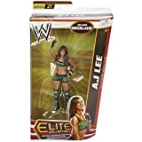 WWE Elite Series 21 AJ Lee Figure