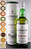 Laphroaig Four Oak Islay Single Malt Whisky 1 Liter mit