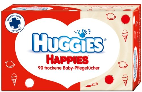 kleenex-huggies-happies-baby-pflege-tucher-4er-pack
