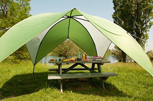 Coleman Event 14 Shade Canopy : Coleman waterproof event outdoor shelter available in