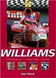 Williams Formula 1 Racing Team (Formula 1 Teams)