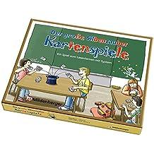 Der große Silbenzauber: Kartenspiele: Silbenquartett und Silbenmagie