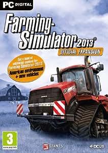 Farming Simulator 2013 - Addon  [Téléchargement]