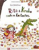 Rita und Kroko suchen Kastanien: Vierfarbiges Bilderbuch (MINIMAX)