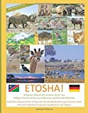 Etosha! (The Namibia Collection)