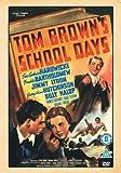 Tom Brown's School Days [DVD] [1940]