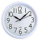 Reloj De Pared Casio Iq-01-7R Reloj Cocina 24Cm Diametro
