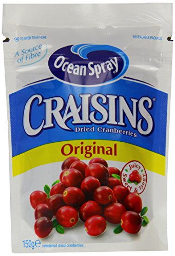 ocean-spray-craisins-juicy-dried-cranberries-150-g-pack-of-8