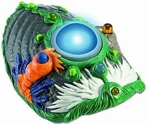 Gormiti Elemental Elemental Fusion Transformer [Jouet]