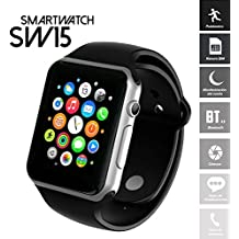 Amazon.es: smartwatch sim