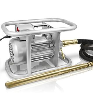 Holzinger Elektro- Betonrüttler/ Vibrator HEBR1500