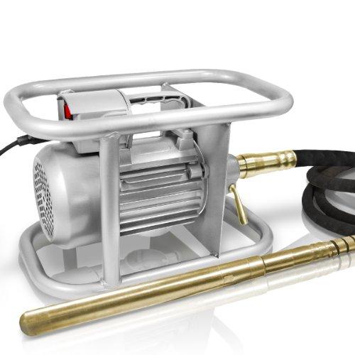 Holzinger Elektro- Betonrüttler/Vibrator HEBR1500