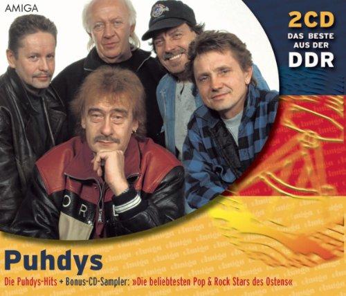 Das Beste Der DDR: Die Puhdys Hits