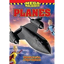 Planes Mega Machines (Super Explorers)
