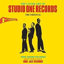The Album Cover Art of Studio One Records: The Original
