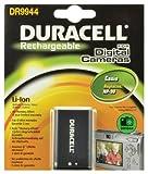 Duracell batteria per fotocamera digitale Casio np-90batteria