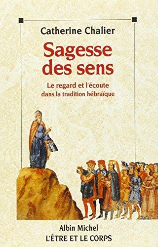 Sagesse Des Sens (Spiritualites Grand Format)