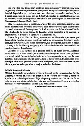 51V6k%2BuqO7L - Consejos y dietas para adelgazar y no volver a engordar