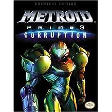 Metroid Prime 3: Corruption (Prima Official Game Guides)