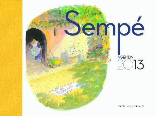 Agenda Sempe 2013