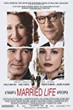 Married Life Plakat Movie Poster