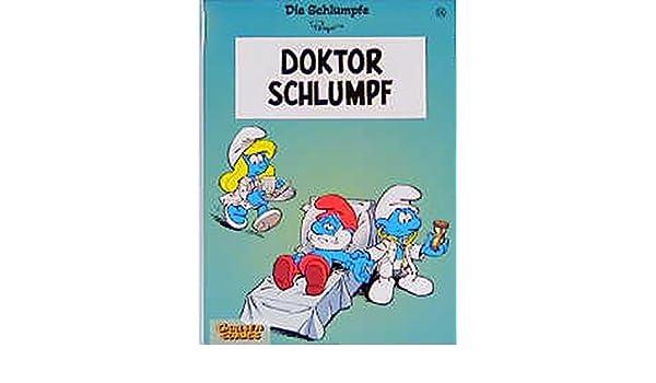 DIE SCHLÜMPFE Comic Album SC Carlsen AUSWAHL