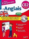 Pour comprendre l'Anglais CE2 - Nouveau programme 2016