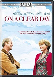 On a Clear Day by Peter Mullan